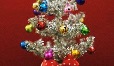 Gợi ý làm cây thông Noel đơn giản mà lại cực kỳ đẹp